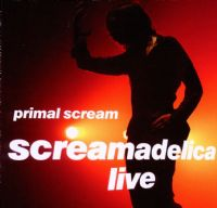 Primal Scream - Screamadellica